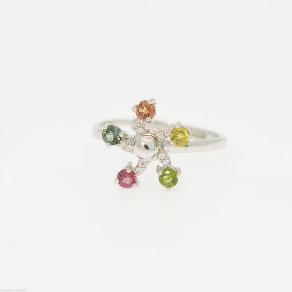 Glitterspinner Ring of Friendship