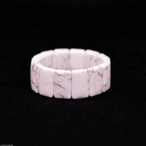 Armband Howlith