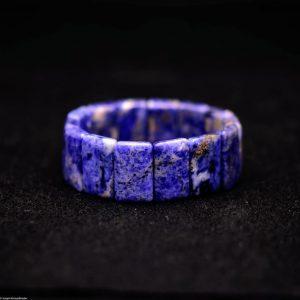 Armband Sodalith